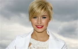 Preview wallpaper Lena Gercke 04