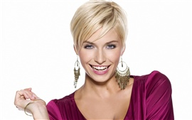 Preview wallpaper Lena Gercke 05