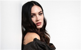 Preview wallpaper Megan Fox 11