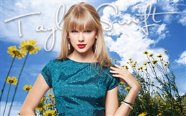 Preview wallpaper Taylor Swift 22