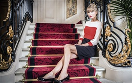 Preview wallpaper Taylor Swift 26