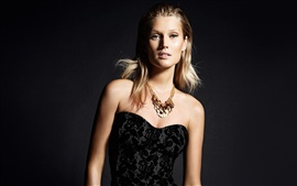 Preview wallpaper Toni Garrn 03