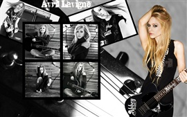 Preview wallpaper Avril Lavigne 49