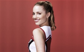 Preview wallpaper Dianna Agron 04
