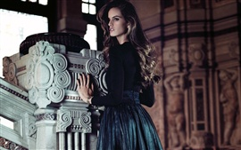 Preview wallpaper Izabel Goulart 02