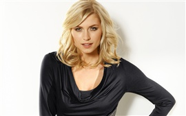 Preview wallpaper Lena Gercke 06