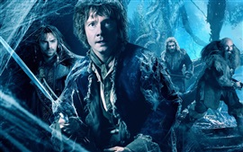 Preview wallpaper 2014 The Hobbit: The Desolation of Smaug