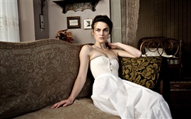 Preview wallpaper Keira Knightley, A Dangerous Method