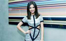 Preview wallpaper Victoria Justice 14