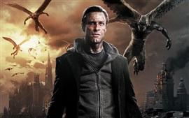 2014 filme, I, Frankenstein