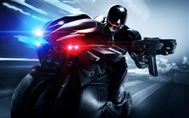 Preview wallpaper RoboCop 2014