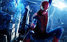 Preview wallpaper The Amazing Spider-Man 2 HD
