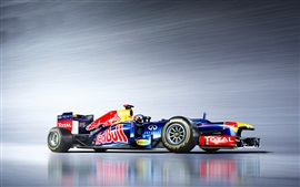 Formule 1, F1, Red Bull, supercar
