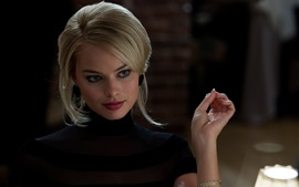 Preview wallpaper Margot Robbie 01
