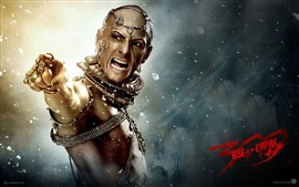 Preview wallpaper Rodrigo Santoro, 300: Rise of an Empire