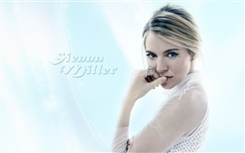 Preview wallpaper Sienna Miller 03