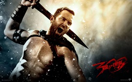 Preview wallpaper Sullivan Stapleton, 300: Rise of an Empire