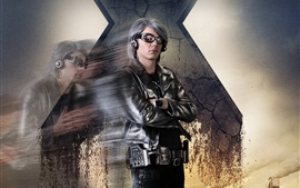 Preview wallpaper Evan Peters, X-Men: Days of Future Past