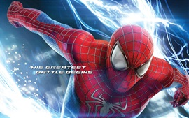 Preview wallpaper 2014 The Amazing Spider-Man 2
