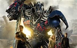 2014 Transformers: Edad de Extinción