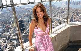 Preview wallpaper Brooke Burke 01