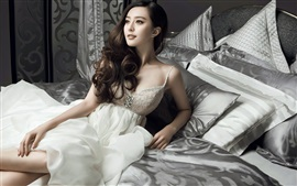 Preview wallpaper Fan Bingbing 07