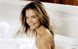 Preview wallpaper Katie Holmes 04