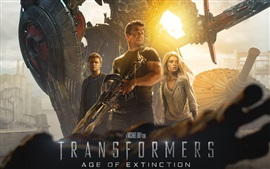 Transformers: Age of Extinction HD