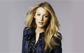 Preview wallpaper Blake Lively 06
