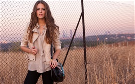 Preview wallpaper Clara Alonso 03