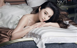 Preview wallpaper Fan Bingbing 08