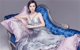 Preview wallpaper Fan Bingbing 09