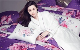 Preview wallpaper Fan Bingbing 10