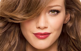 Preview wallpaper Hilary Duff 08