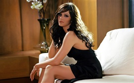 Preview wallpaper Katharine McPhee 02