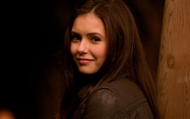 Preview wallpaper Nina Dobrev 22