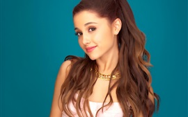 Aperçu fond d'écran Ariana Grande 02