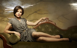 Preview wallpaper Regina Mills 01