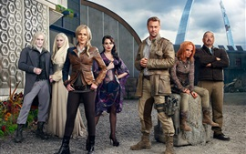 Defiance, 2013 series de TV