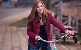 If I Stay, Chloe Grace Moretz
