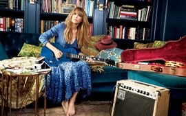 Aperçu fond d'écran Taylor Swift 30
