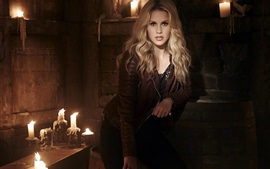 Preview wallpaper Claire Holt 01