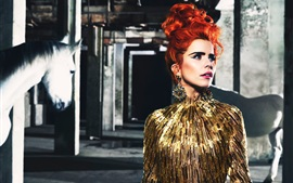 Preview wallpaper Paloma Faith 01