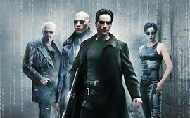Película de 1999 The Matrix