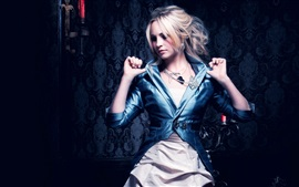 Preview wallpaper Candice Accola 02