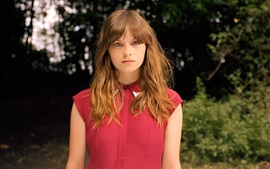 Preview wallpaper Gabrielle Aplin 02