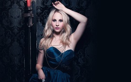 Preview wallpaper Candice Accola 06