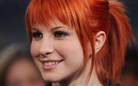 Preview wallpaper Hayley Williams 07