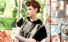 Preview wallpaper Kiesza 01