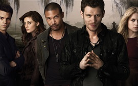 Le Originals HD